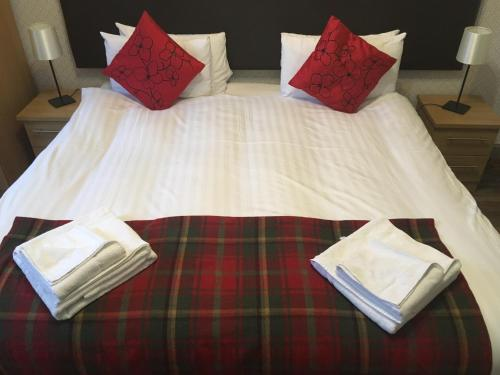 Stay Edinburgh City Apartments - Royal Mile photo 135
