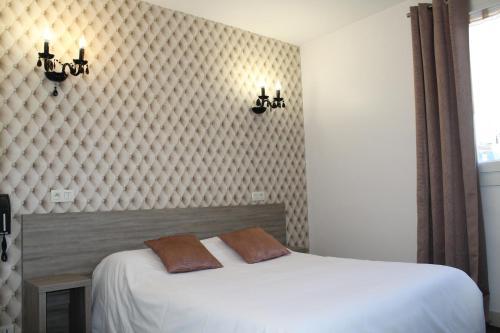 Hôtel Beaulieu - Hôtel - Clermont-Ferrand