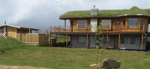 Alfasteinn Country Home, Hella