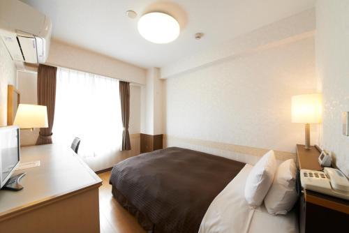 Hotel Sunoak Koshigaya