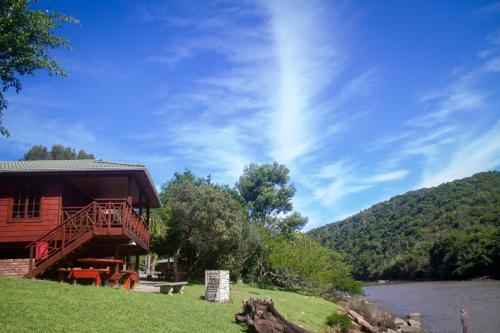 Areena Riverside Resort & Private Game Reserve कक्ष तस्वीरें