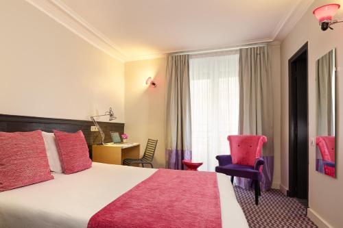 Hotel Antin Trinité - Hôtel - Paris