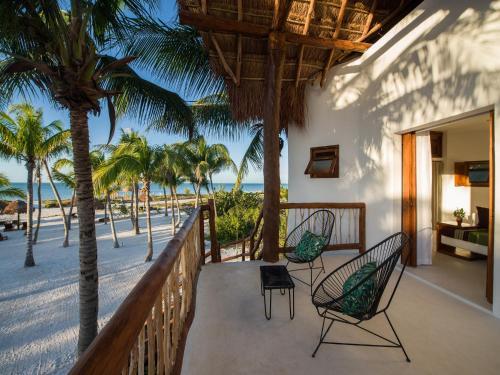 . Villas HM Palapas del Mar