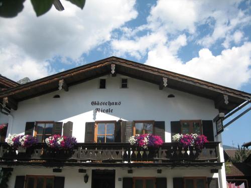 Gästehaus Nicole Garmisch-Partenkirchen
