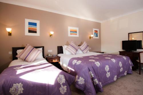 Hampshire Hotel Saint Helier Jersey, Jersey