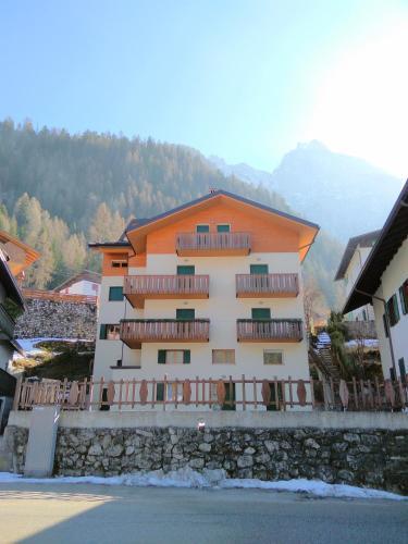 Dolomites Seasons - Apartment - Alleghe