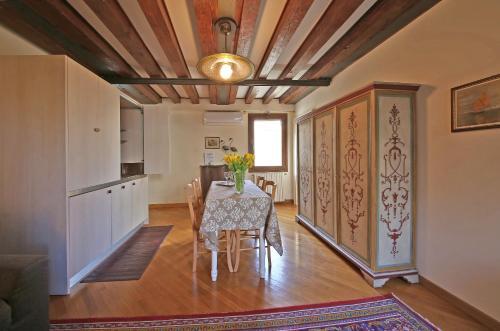 Appartamenti Palazzo Foscarini . - image 12