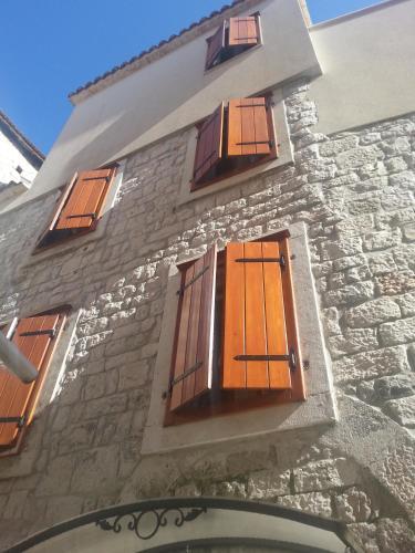 Villa Ruzica, Pension in Trogir