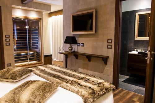 Hotel Reale - Lurisia