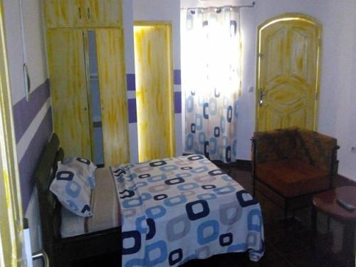 Фото отеля Residence les Jasmins