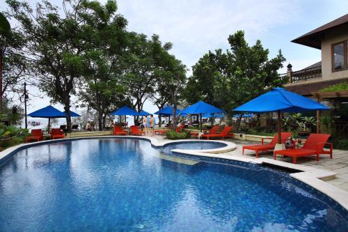 Villa Grasia Lombok