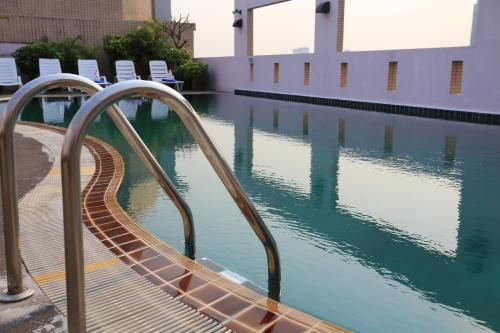 Karnmanee Palace Hotel photo 28