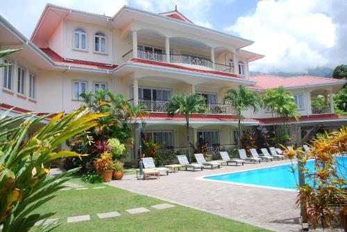 Marie Laure Suites, Bel Ombre, Seychelles