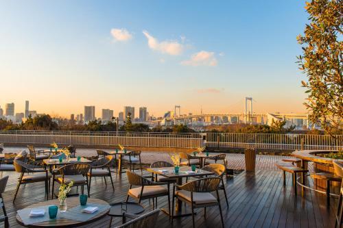 Hilton Tokyo Odaiba photo 31