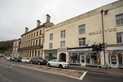 . Belle Vue Terrace Apartment
