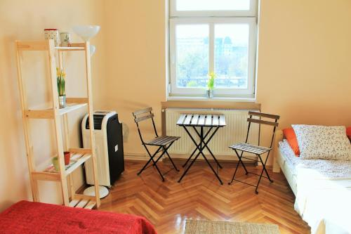Lidi Guesthouse, Pension in Budapest