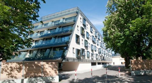 . Cityhotel D&C St.Pölten