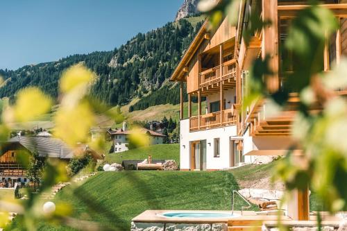Lüch de Costa - Hotel - Colfosco