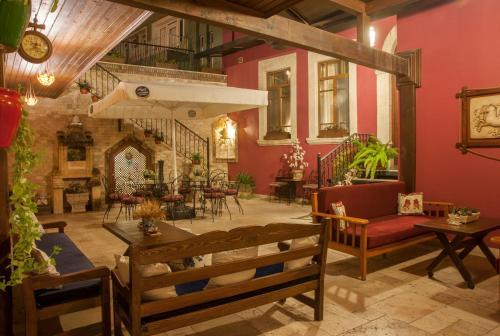 Фото отеля Cankaya Konaklari Hotel