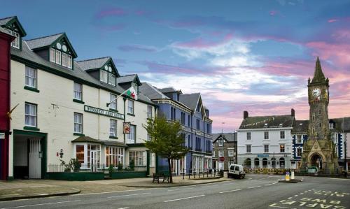 . The Wynnstay