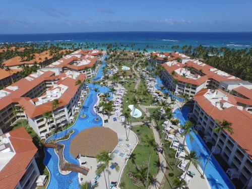 Punta Cana Resorts >> Majestic Mirage Club Resort Punta Cana All Inclusive All