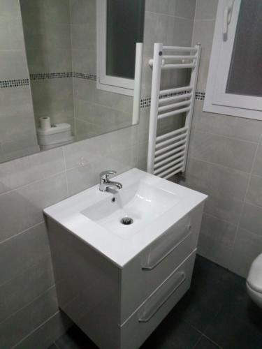 HotelApartamento Riojano