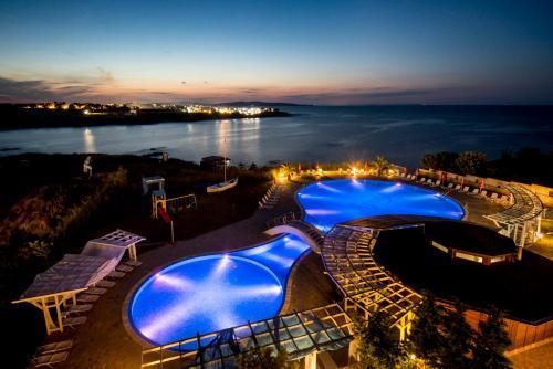 . Arapya Sun Resort