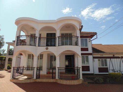 HotelNyumbani House