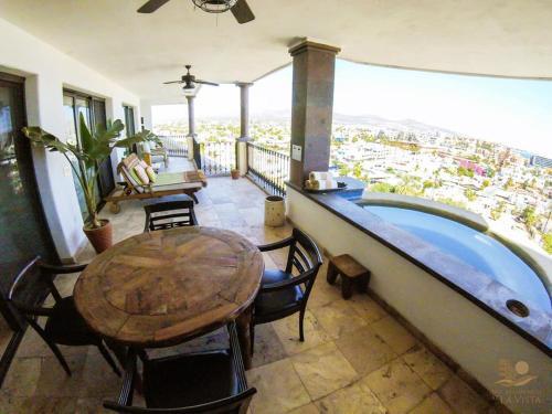 La Vista Luxury Villas At Pedregal