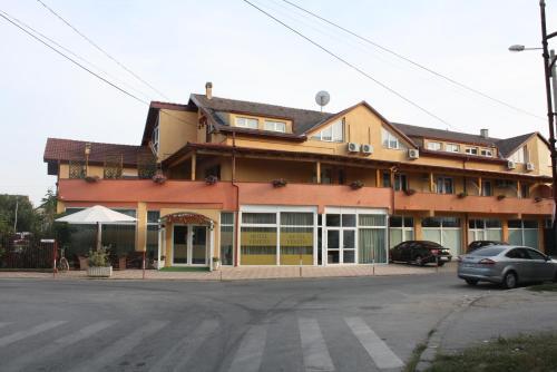 Hotel Vila Veneto