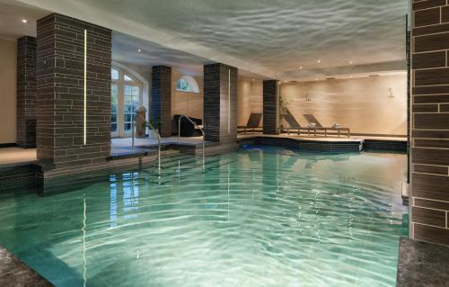 The Bath Priory - A Relais & Chateaux Hotel - Photo 3 of 76