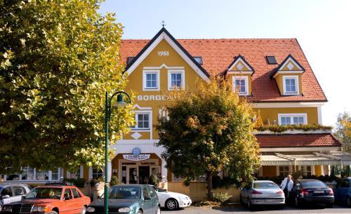 Sorgerhof - Hotel - Deutschlandsberg