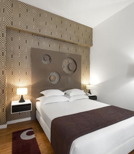 Hotel Tivoli Maputo room photos