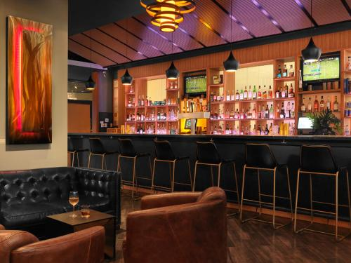 The Moonrise Hotel - Saint Louis, MO MO 63112