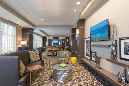 Hampton Inn & Suites Grand Rapids Downtown in Grand Rapids