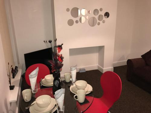 . JO Wordsworth Apartment