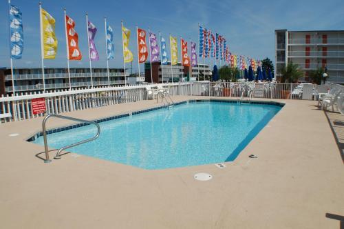 The Spinnaker - Ocean City, MD 21842