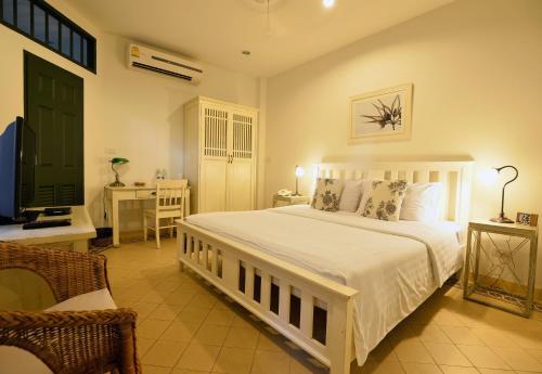 Baan Pra Nond Bed & Breakfast photo 22