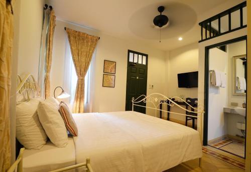 Baan Pra Nond Bed & Breakfast photo 24