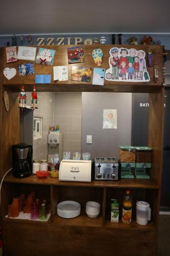 Photo - Zzzip Guesthouse in Hongdae