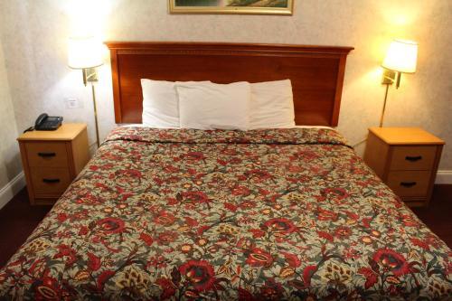 Highlander Motor Inn Atlantic City - Absecon, NJ 08205