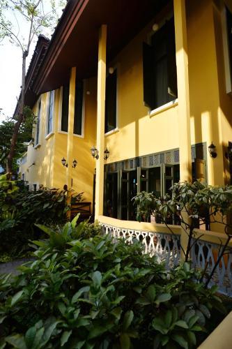 Baan Pra Nond Bed & Breakfast photo 31
