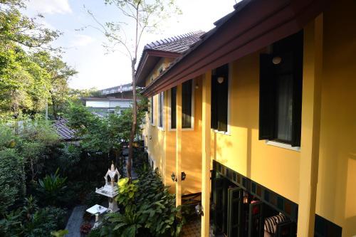 Baan Pra Nond Bed & Breakfast photo 33