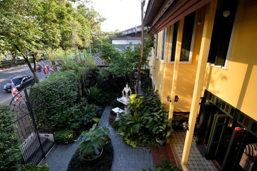 Baan Pra Nond Bed & Breakfast photo 34