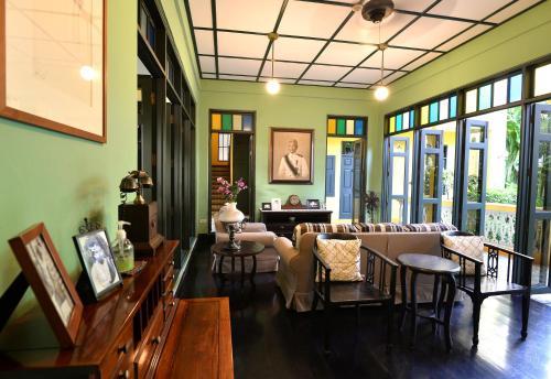 Baan Pra Nond Bed & Breakfast photo 43