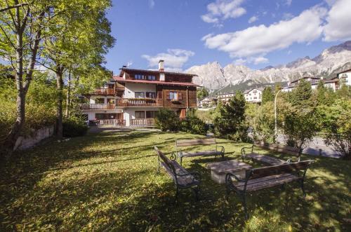 Lungoboite 14 - Cortina Cortina d'Ampezzo