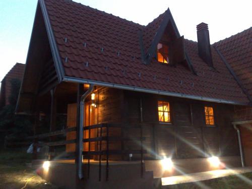 Chalet Four Season - Zlatibor