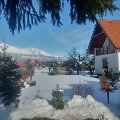 AAprivat Tatry - Accommodation - Svit