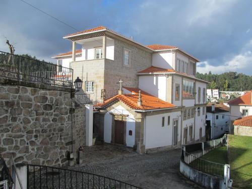 Hotel Solar Da Capela