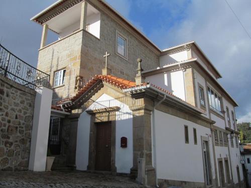 Hotel Solar Da Capela - Photo 5 of 59